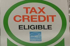 Tax credit eligible