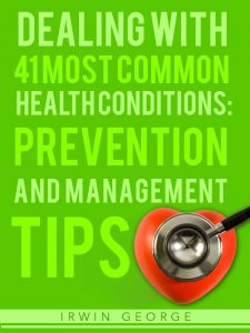 Dealing With 41 Most Common Health Conditions