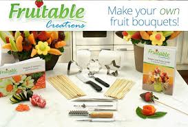 Make Money with Your Own Edible Fruit Bouquet Business