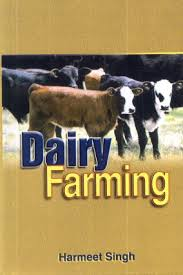 diary farming