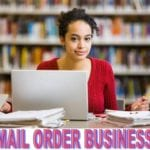 Run a Successful Mail Order Business From Home
