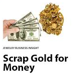 how to buy scrap gold for profit