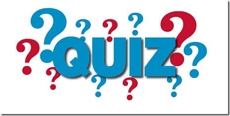onlline quiz contest
