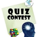 Earn Money Online Quiz Contest