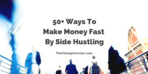 Make-Money-Side-Hustling