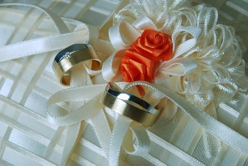 There Are Various Decisions That You Can Make During The Early Stages Of  Planning To Reduce Wedding Costs. Wedding Bands