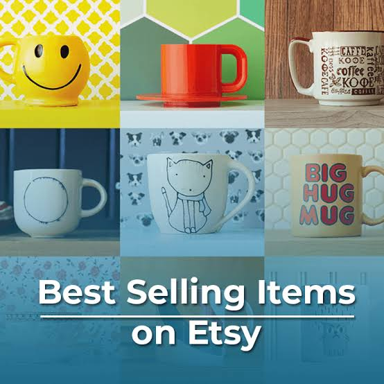 Best Selling Items On Etsy 2021 Quick Selling Items on Etsy in 2021 | Earn Living Online